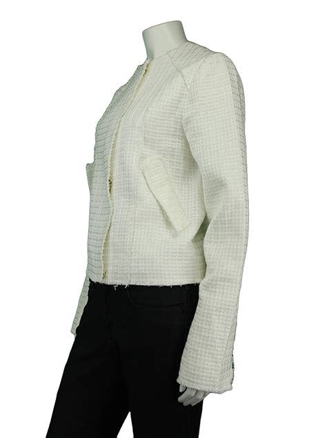 Mixing White Original casaco mixed tweed white original beq19 etiqueta 218 nica