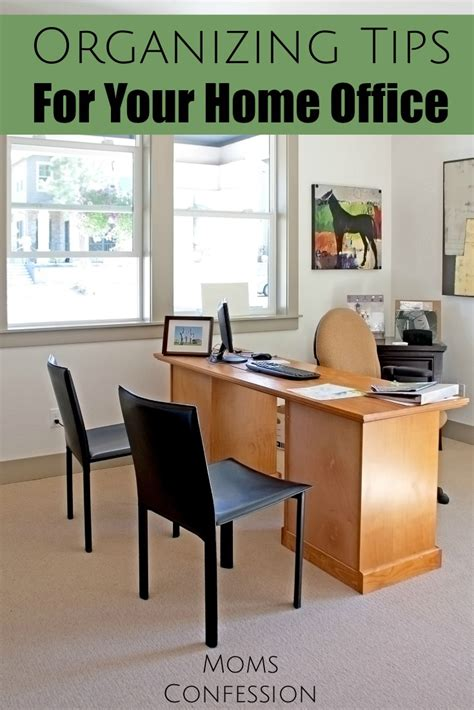organizing your home office organizing tips for your home office