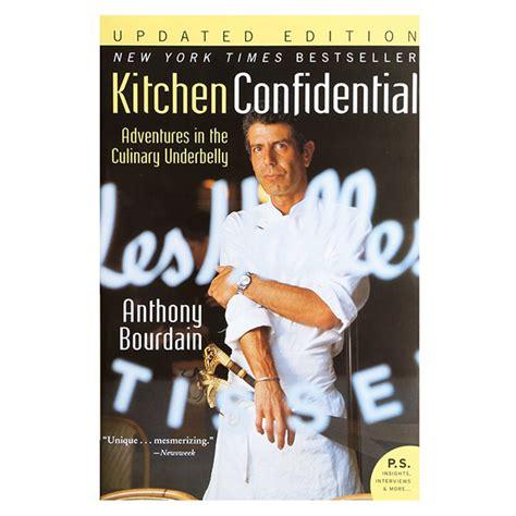 Anthony Bourdain Kitchen Confidential Kitchen Confidential Anthony Bourdain Signed At Wireless