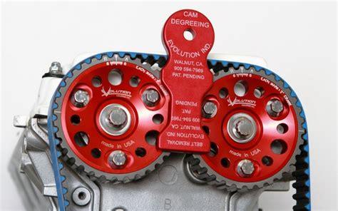 Diy Pro by Evolution Industries Timing Gear Tool Honda B Series
