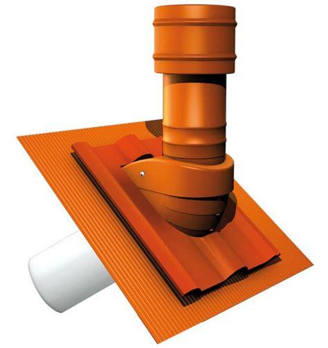 abluft dachziegel gebavent sdl 200 rot dunstabzugshauben de