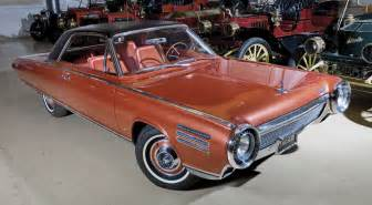 Chrysler Turbine The Chrysler Turbine Car