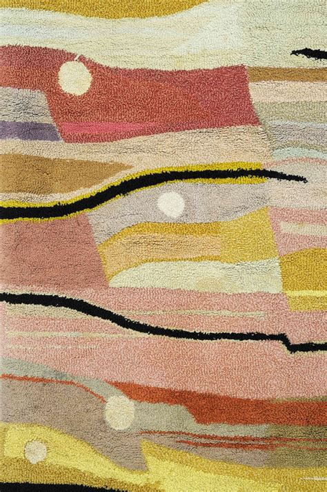 bauhaus rug modernist bauhaus german rug for sale at 1stdibs