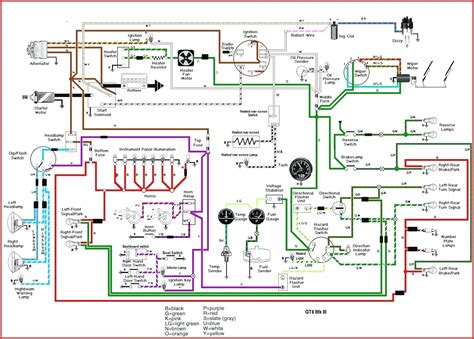 diagram simple house wiring diagram