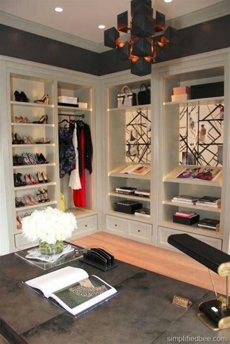 The Ultimate Closet by The Ultimate Closet Office Combo Cool Rooms Houses