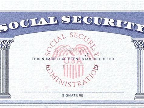 Search By Their Social Security Number Social Security I 94 American Work Adventures