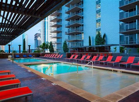 Luxury Apartments Downtown Tx Pin By Amli Residential On Luxury Apartments
