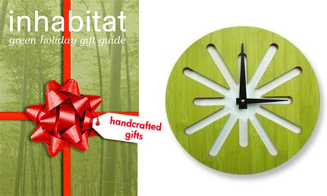 Handcraft Gifts - 14 handcrafted gifts for everyone on your list