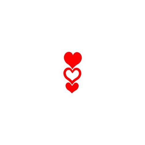 tanning bed stickers tanning bed body sticker triple heart