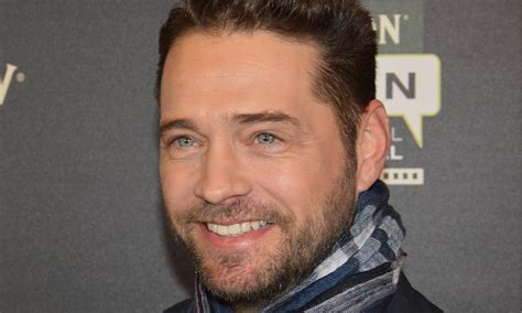 Jason Priestley To Be A by Jason Priestley I M Surprised I Made It Out Of Beverly