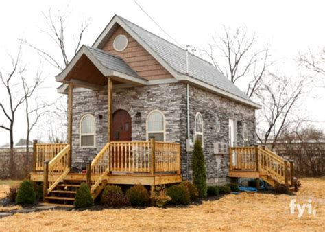 Tiny Home Nation by Castle House From Tiny House Nation