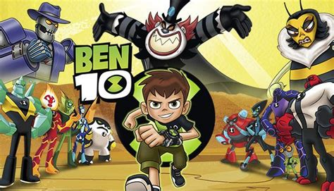 ben 10 full version games free download ben 10 pc game free download full version pc games arena