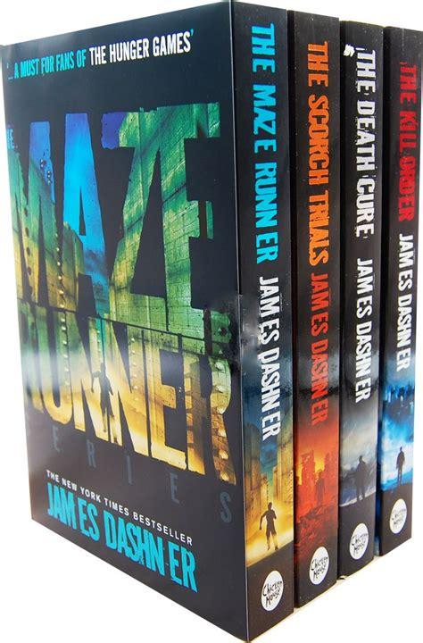 book series best 25 maze runner series ideas on the maze