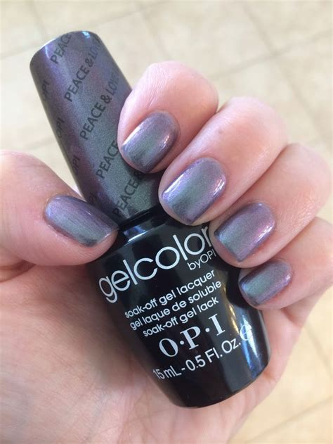 Best 25  Opi shellac ideas on Pinterest   Opi nails, Fall