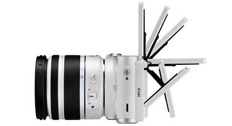 Kamera Mirrorless Samsung Nx300m samsung refreshes nx300m mirrorless with 180 degree rotatable display