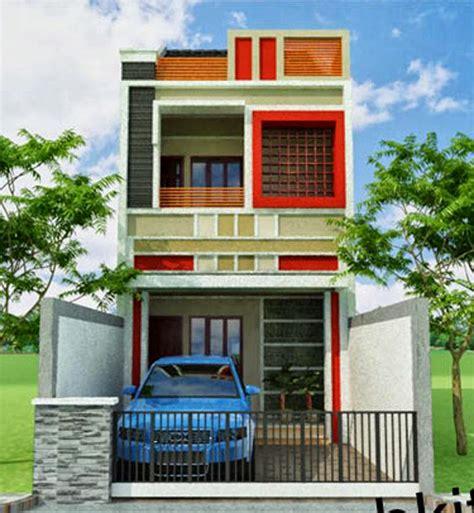 rumah minimalis  lantai cv alparsa