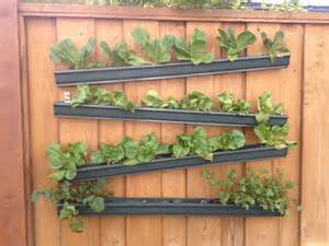 items similar to gutter planters set of 2 on etsy