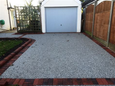 resin bound driveway forest drives modern tarmac driveway broughton northern driveways