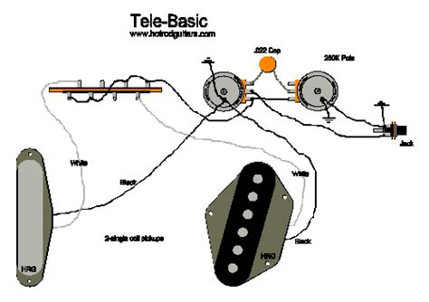 telecaster wiring chart telecaster free engine image for