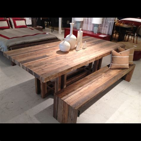 25 best images about dining table on crate and