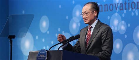 presidente banca mondiale banca mondiale le migrazioni di massa contribuiscono a