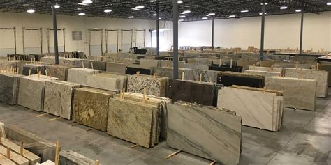Granite, Quartz, and Marble in Boise, Raleigh, SLC, CA