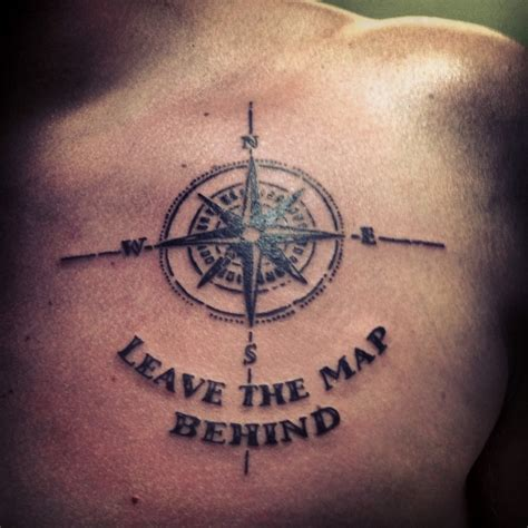 tattoo compass pinterest compass tattoo