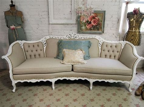 french provincial loveseat french provincial tufted sofa for the home pinterest