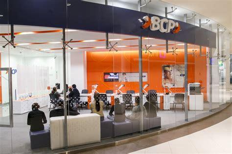 banco bcp bcp mall sur