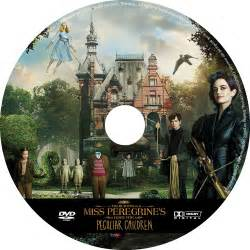 Hacksaw Ridge Online Free Movie miss peregrine s home for peculiar children dvd cover