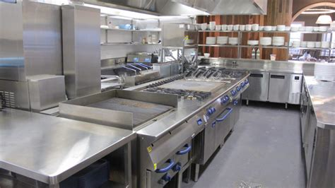 commercial kitchen appliances why should you use modern commercial kitchen equipment