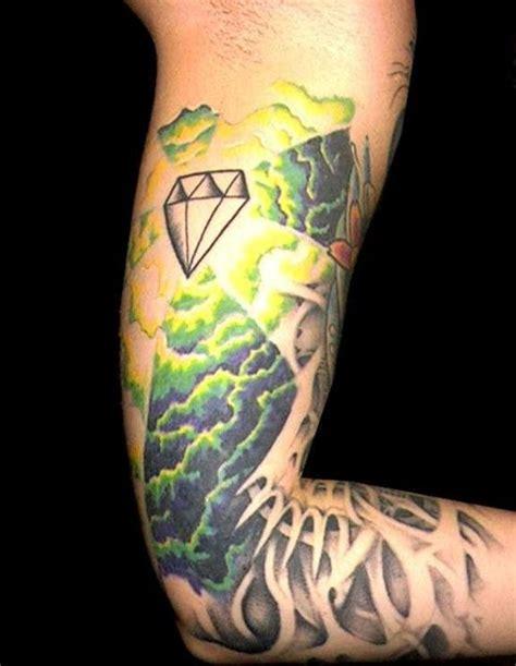 diamond tattoo model tattoo trends the full diamond tattoo designs and