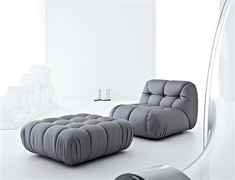 Stylish Sofa by Stylish Nuvolone Sofa From Mimo Brings Together Comfort