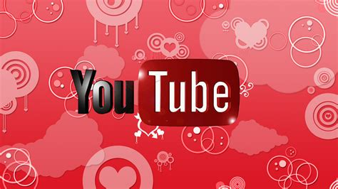 youtube logo wallpapers pixelstalknet