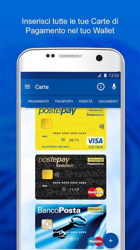 poste mobile business postemobile apk android finance apps