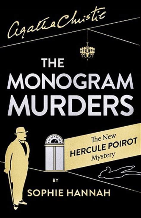 0008102384 the monogram murders the new the monogram murders agatha christie wiki fandom