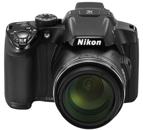 nikon coolpix p510 accessories