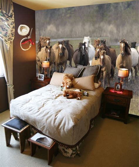 horse themed bedrooms best 25 horse rooms ideas on pinterest horse bedrooms