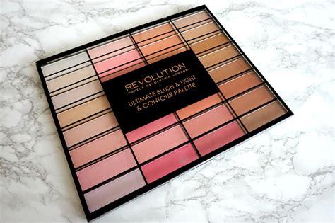light and contour blush light and contour palette makeup