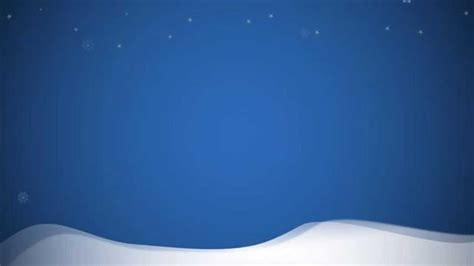 Animated Snowflakes White For Powerpoint Youtube Snow Animation For Powerpoint