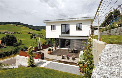 Haus Im Hang Bauen by Bauen Am Hang Ja Bitte