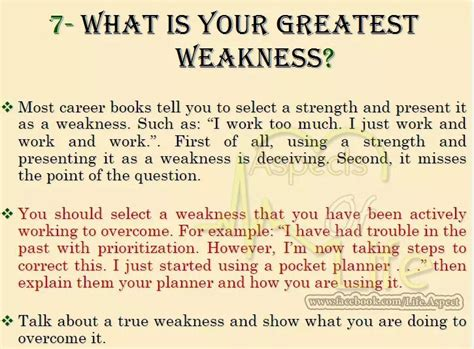 resume strengths and weaknesses what are your weaknesses jobs