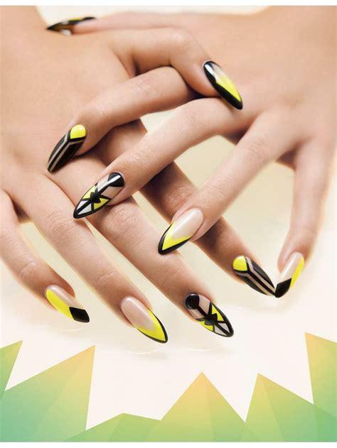 latest nail shapes top 45 incredible acrylic nail shapes