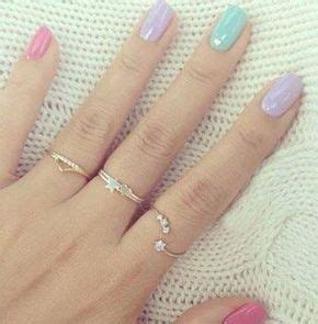 fotos uñas decoradas bonitas las 25 mejores ideas sobre esmalte para u 241 as en pinterest