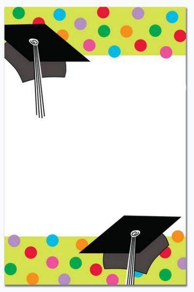 invitacion para promocion de kinder para imprimir plantillas para tus tarjetas temas graduaci 243 n d kinder
