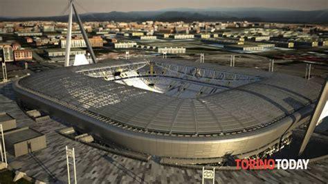 Juventus Original 2 nuovo stadio juve fassino quot moderno efficace ed elegante quot