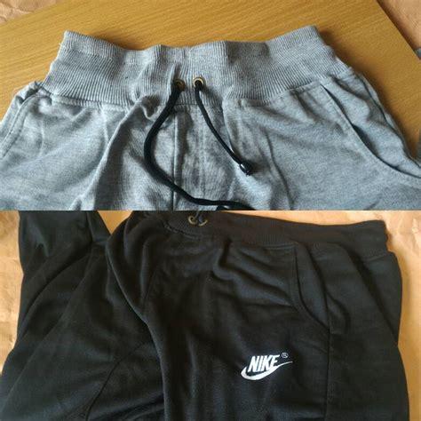 Celana Jogger Pendek Nike Navy Jogger Premium Mat Harga Distributor jual nike fc sweetpants jogger celana galangfox store