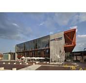 Spillman Farmer Architects Transform Bethlehem Steel