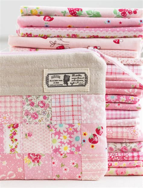 Handmade S - sweetly stitched handmades pretty by