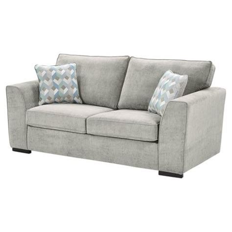 tesco sofa clearance buy boston sofa bed light grey from our sofa beds range